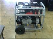 BRIGGS & STRATTON Generator 5000W GENERATOR